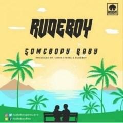 Instrumental: RudeBoy - Somebody Baby